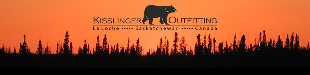 Kisslinger Outfitting Logo